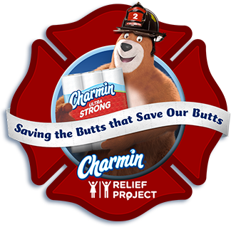 Save $1 on Charmin 12 double rolls or larger