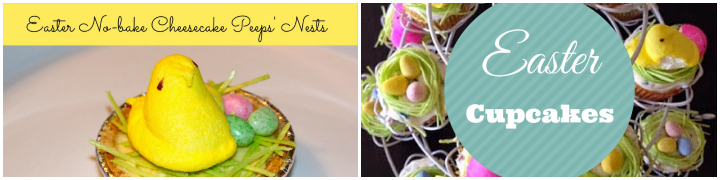 Easter Recipe Ideas