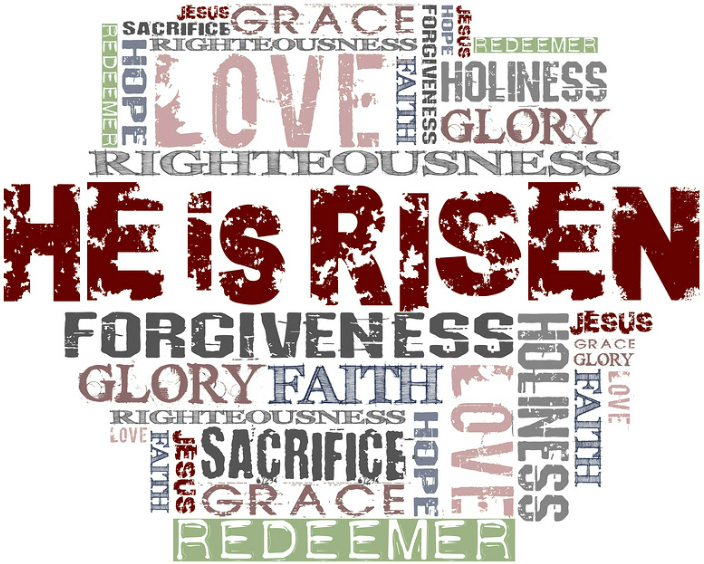Hallelujah! Wishing you and your family, a blessed and joyful Easter!: www.mybjswholesale.com/2015/04/christ-is-risen-happy-easter.html