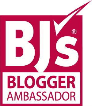 Proud BJ's Blogger Ambassador