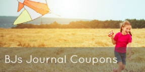 BJs Journal Coupon Matchups Summer 2015