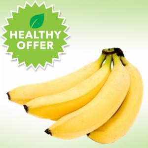 bananas deal at BJs club 2015