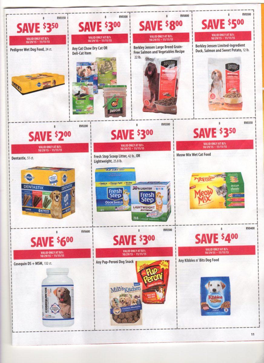 Bj's coupon code