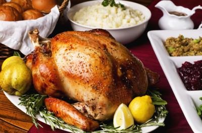 bjs turkey