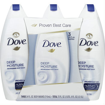 *HOT* New Dove Coupons Making Men+ and Dove Beauty Body wash $0.58 each!