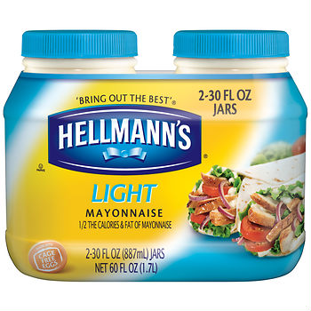 Mayonnaise coupons