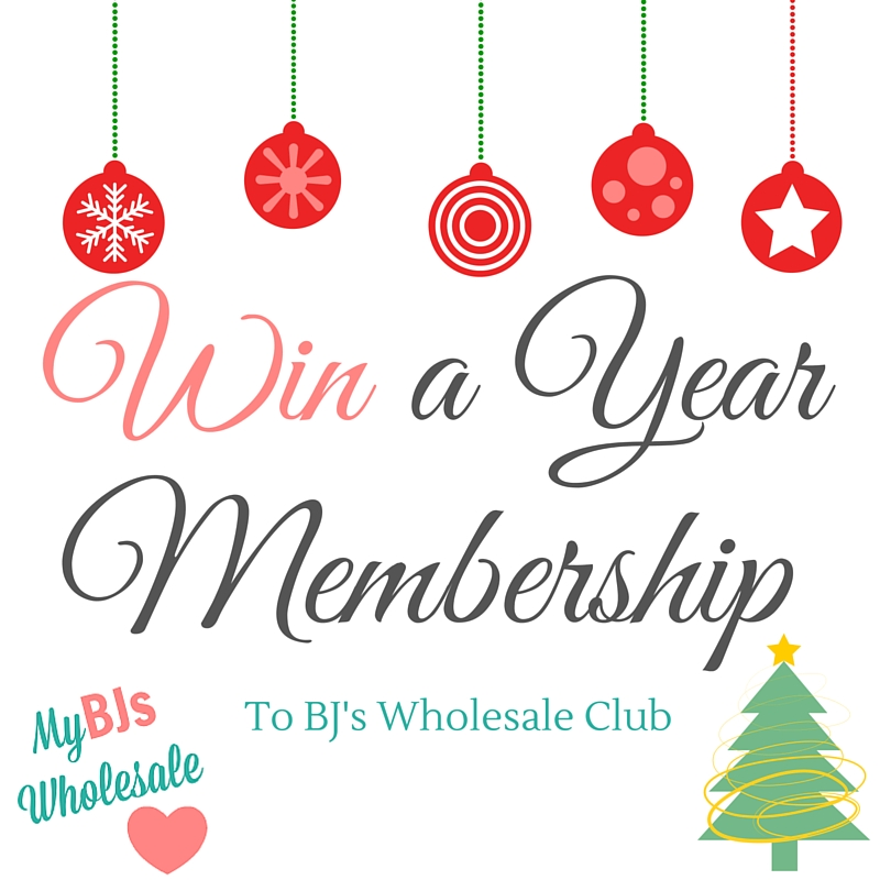 Bj membership discount coupon