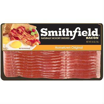 smithfield bacon deal