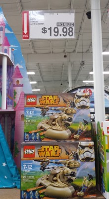 easter star wars leggos