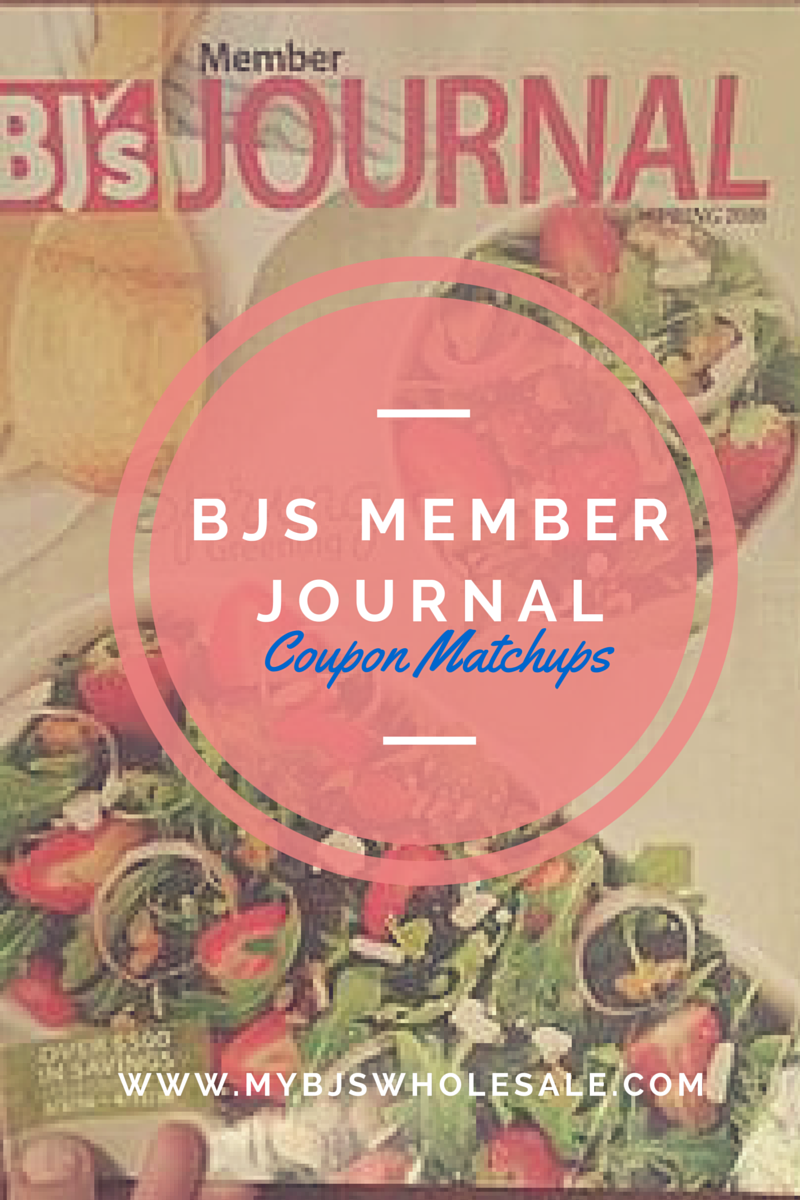 bjs spring journal matchups