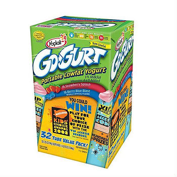 yoplait go gurt deal