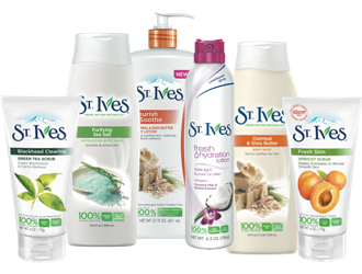 $1 St Ives Coupon Days Left To Grab St. Ives for $1.33 each