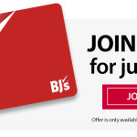 $30 year bjs membership discount renew