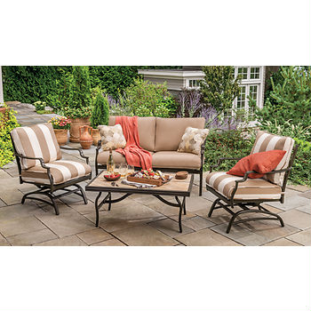 580 Off Patio Furniture Set Other Great Sales At Bjs My Bjs