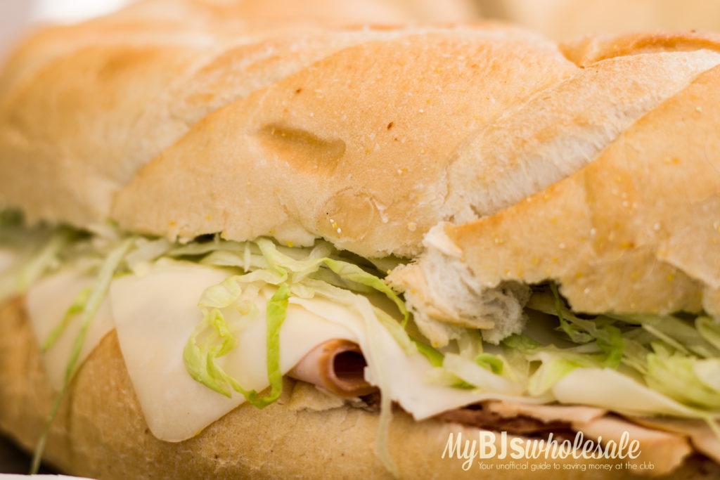bj's sandwich ring