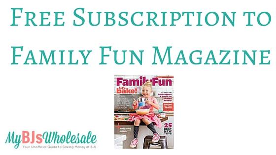 familyfun-magazine-subscription-free