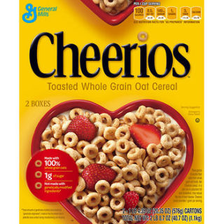 cheerios new general mills coupons