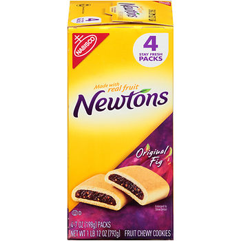 Nabisco Fig Newtons deal at Bjs wholesale club