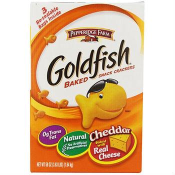 goldfish crackers at Bjs wholesale club