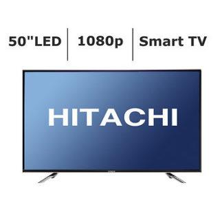 Hitachi roku ready smart led tv at BJs wholesale club