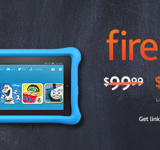 amazon fire kids edition tablet deal $79.99
