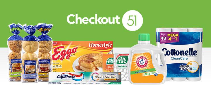 checkout 51 offers sneak peek
