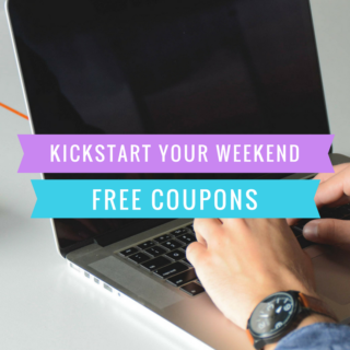 popular free coupons