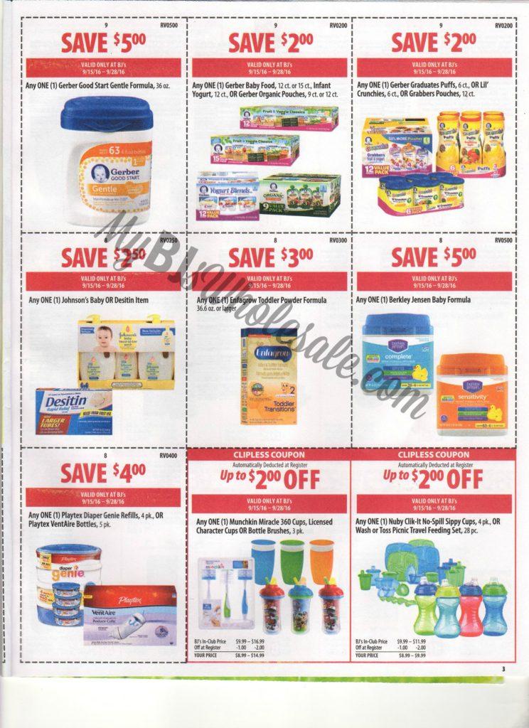 luiers Pampers Baby Dry maandbox, verkrijgbaar in verschillende maten.