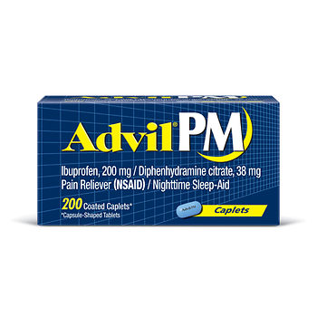 photograph regarding Advil Printable Coupon known as Higher Expense $3.00 off Advil PM/Ibuprofen Coupon + Awesome Offer