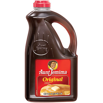 aunt jemima coupon deal at BJs