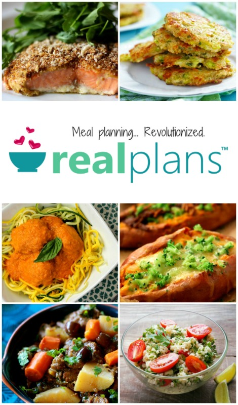 App I use to Meal Plan in 10 Minutes