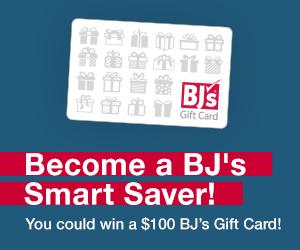 BJ's Smart Saver