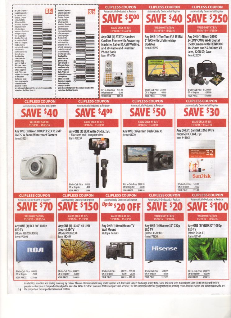 photo about Bjs Printable Pass named Bjs wholesale club discount coupons specials / Electrical operate philadelphia