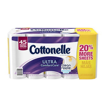 Save on Cottonelle