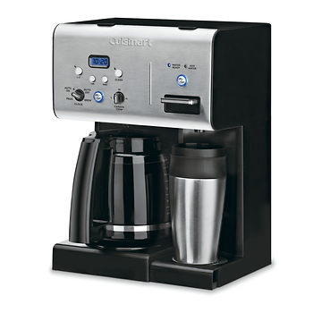 Cuisinart Coffee Maker Keep Warm : USD 10.00 off Cuisinart Coffee/Hot Water Station at BJ s My BJs Wholesale