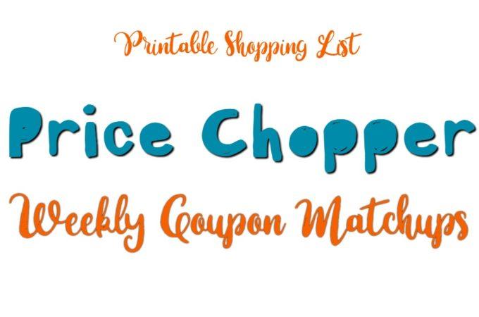Price chopper weekly deals