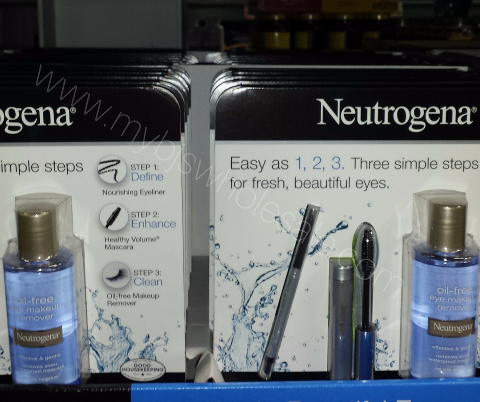 $6.50 in Neutrogena Coupons- 3 Items $6.98 at BJ's + Target Deal On Lip Balm