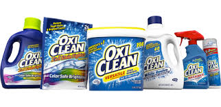 Print New 2 1 Oxiclean Laundry Detergent Coupon 1 99