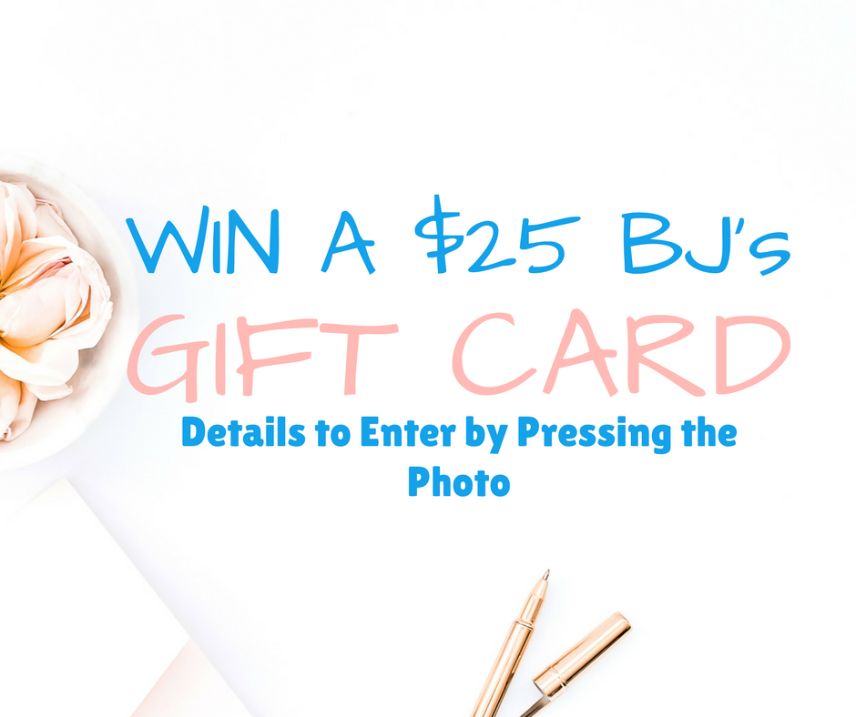 Giveaways Archives | Page 7 of 10 | My BJs Wholesale Club