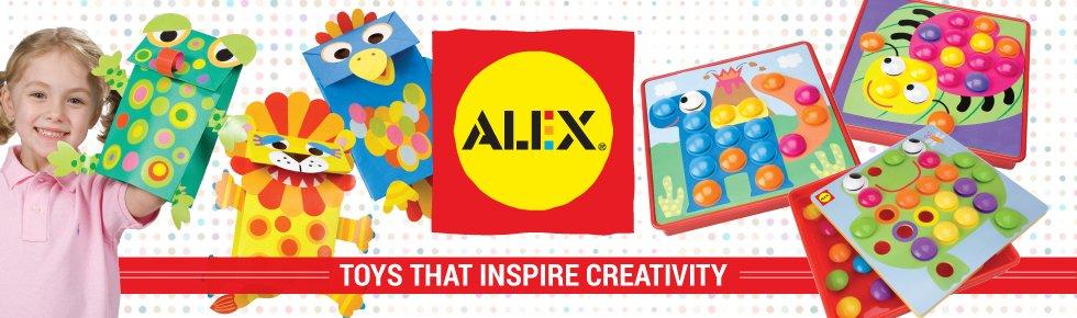 alex toys on sale on amazon