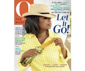 FREE O, The Oprah Magazine