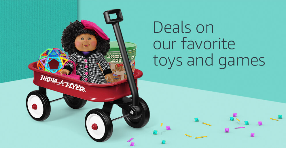 toy deals on amazon roundup for prime day deals 2017