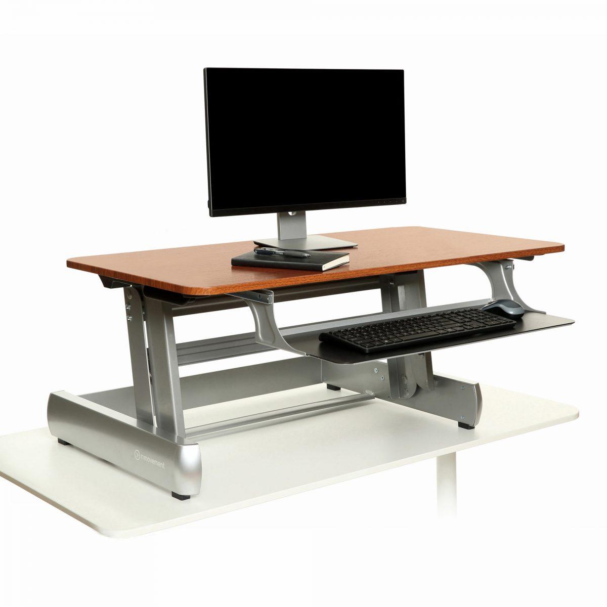 inmovement desk