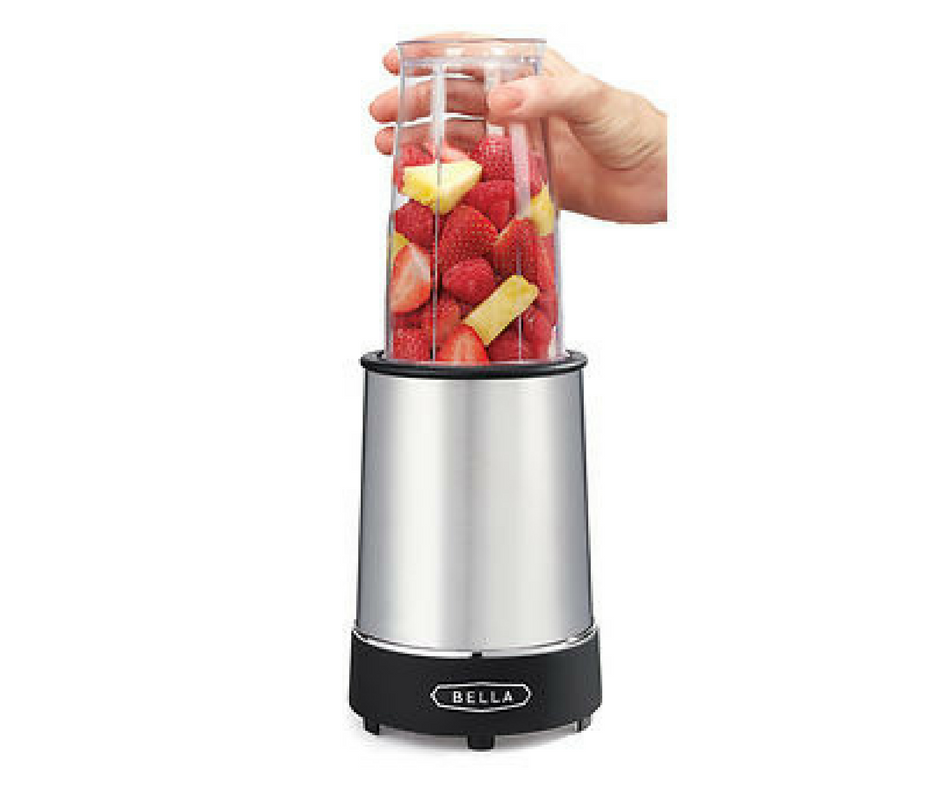 bella blender deal at bjs