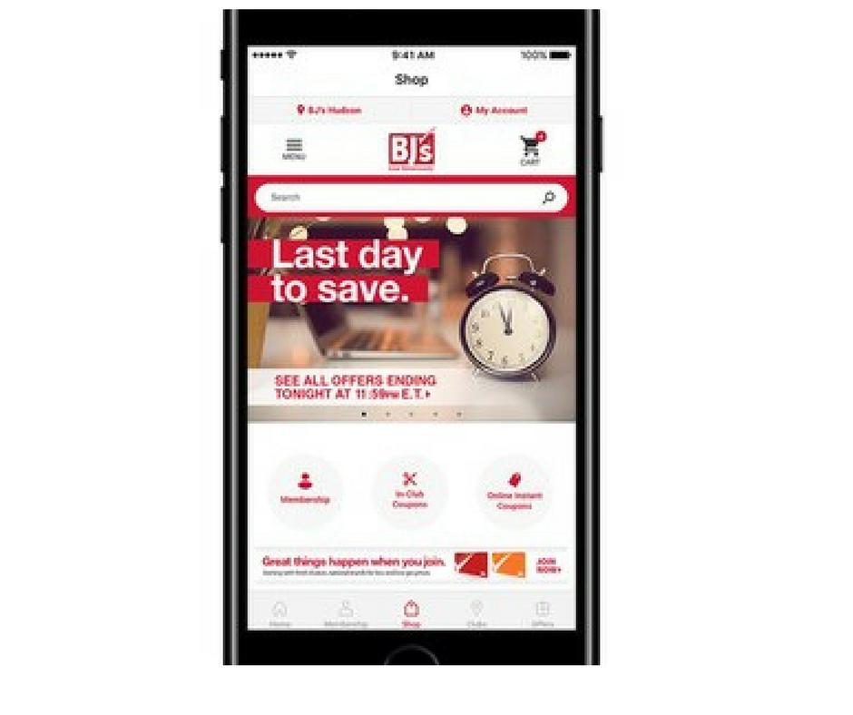 bjs- androi-ios-app-easy-free