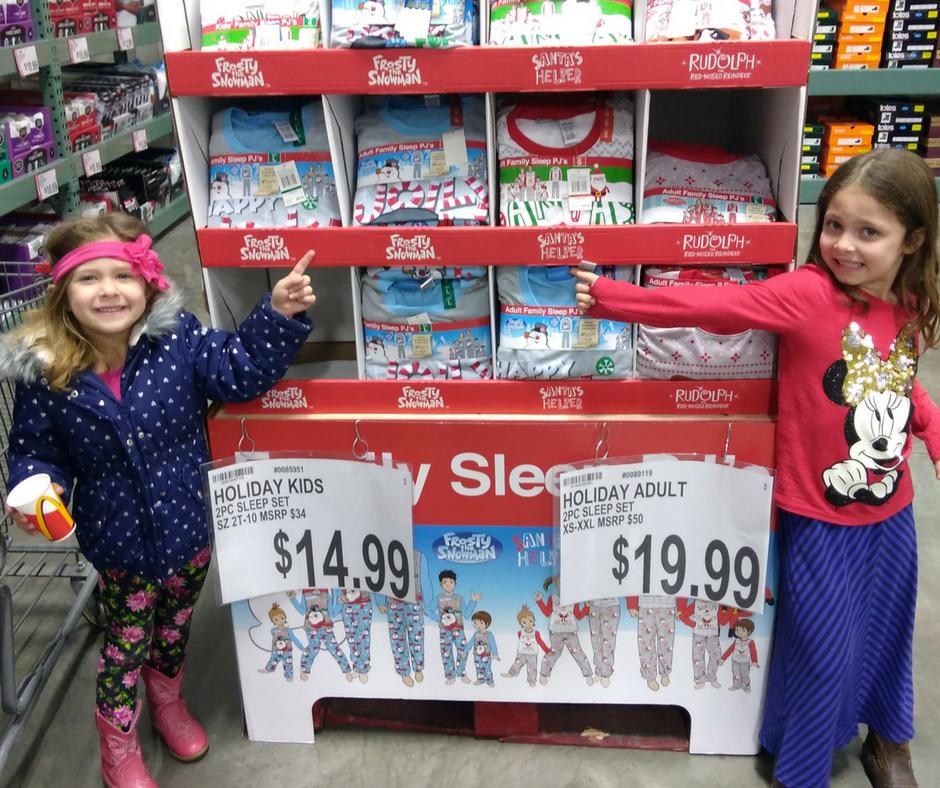 family-pj-sets-bjs-wholesale-price