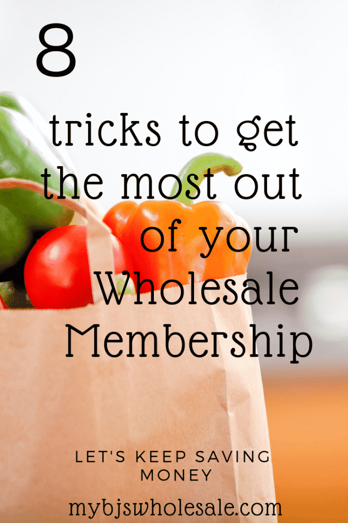 how to get the most out of your wholesale club membership