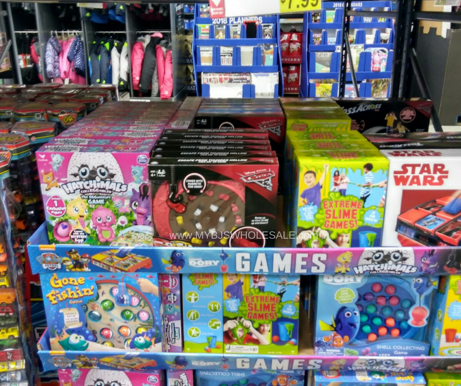 cardinal board-games-bjs-hatchimals