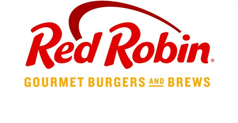 $1.99 Kids Meals at Red Robin On Wednesdays