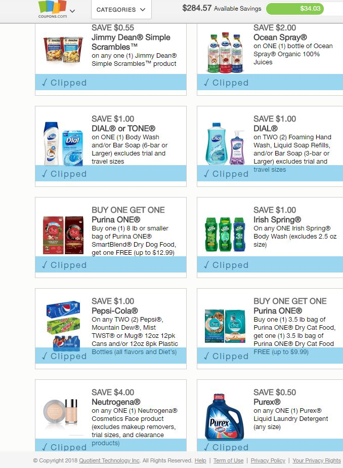 29 Hot New Coupons to Print this Week!